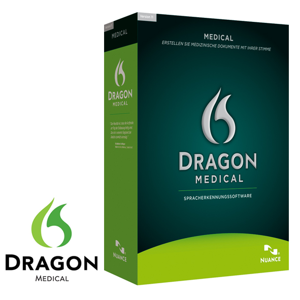Dragon Medical 11